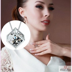 Crystal Magic Necklace