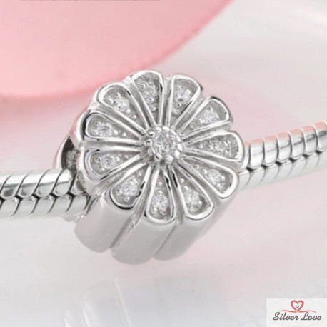 Flower of Happiness Charm