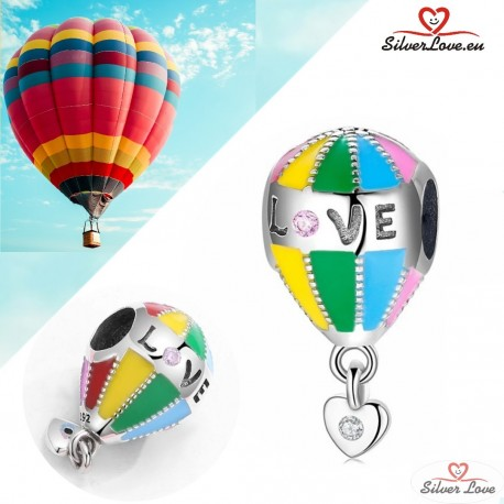 Love Without Limits Dangle Charm