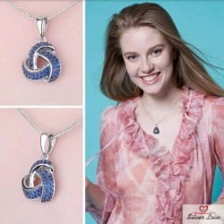 Circle of Life Pendant Necklace