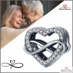 Endless and Eternal Love Charm