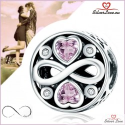 Love and Friendship Charm